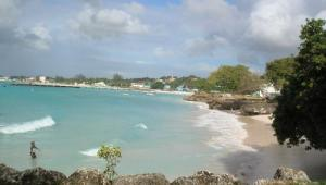 Miami Beach (Also known as Enterprise Beach) Barbados