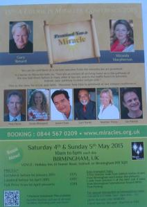 ACIM conference speakers