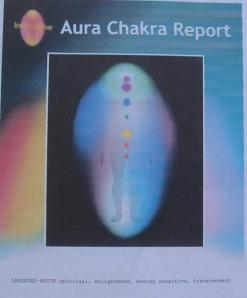 My chakra photo 7th May 2013