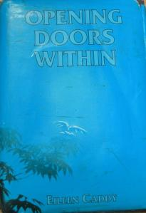 Open Doors within by Eileen Caddy