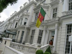 Cameroon High Commission - London