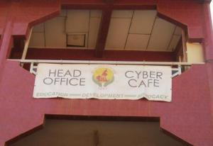 SEREP Headquarters