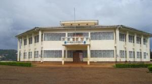 Council House - Tobin - Kumbo