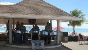 Barbados Steel Orchestra
