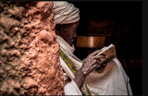 Ancestry - King Steven Adebanji, Ehyeh Heru El Bey and Michael Miller.