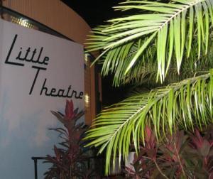 The Little Theatre - Kingston