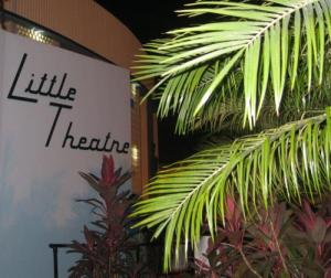 The Little Theatre - Kingston