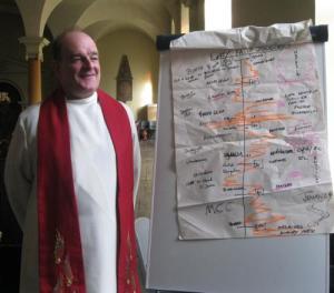 Reverend Stephen Bentley